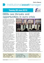 FundForum International 2012 Daily News – 26 June