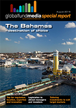 The Bahamas – Destination of choice