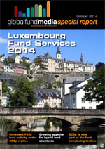 Luxembourg Fund Services 2014