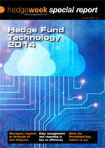 Hedge Funds Technology Innovations 2014