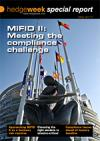 MiFID II: Meeting the compliance challenge