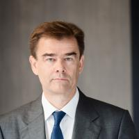 Michael Morley, Deutsche Bank