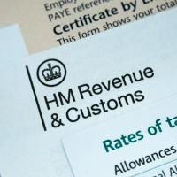 HMRC Tax allowances