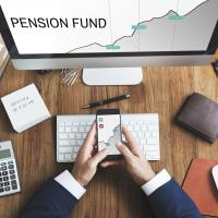 Pensions technology